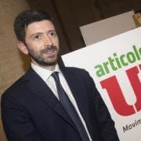 Mdp svolta e sfida Renzi: