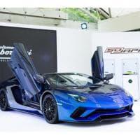 Lamborghini Aventador S Roadaster Ad Personam