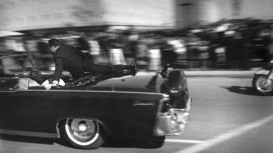 Trump: divulgherò files su morte Kennedy