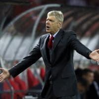 Arsenal, Wenger: ''Il ritiro mi spaventa, dopo c'è l'ignoto''