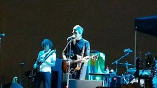 Liam Gallagher vs. Noel, di nuovo:Champagne Supernova è irritante
