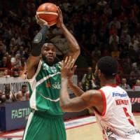 Basket, Rich trascina Avellino: colpo a Pistoia