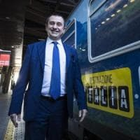 Svolta Mdp, Renzi: