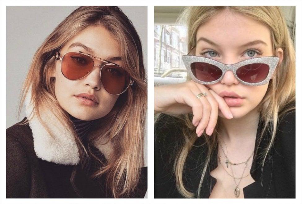 Una gemella per Gigi Hadid: la ''sosia'' è una modella tedesca