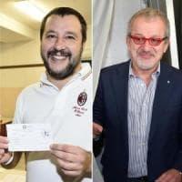 Referendum autonomia: alle 19 affluenza al 50,1 % in Veneto, in Lombardia al 31,8%