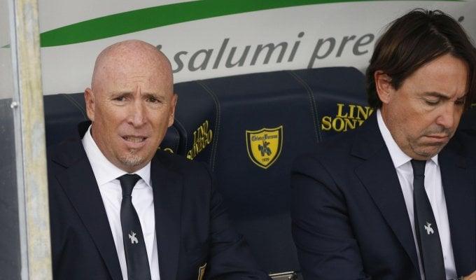 """Chievo, Maran: """"Vittoria che conta"""". Inglese: """"A gennaio al Napoli? Vedremo..."""""""