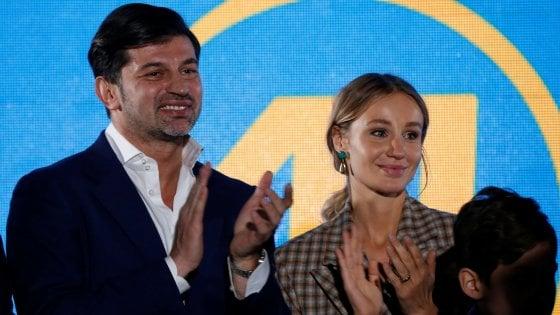 Georgia, Kaladze è il nuovo sindaco di Tbilisi