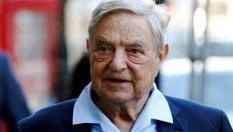 La sfida di Soros a Orban: nella Fondazione del finanziere altri 18 miliardi