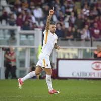 Torino-Roma 0-1: Kolarov regala i 3 punti a Di Francesco
