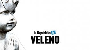 "Ascolta ""Veleno"", la primadocuserie podcast italiana"