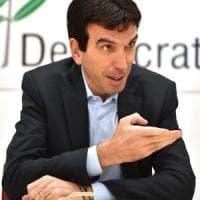 """Maurizio Martina: """"Sì, discuteremo, ma i soldi delle tasse non sono trattabili"""""""