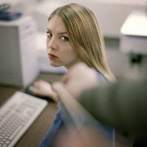 Molestie e abusi sul lavoro?  Si combattono con la cultura
