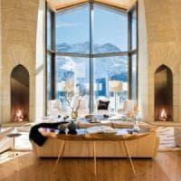 Svizzera, la crisi immobiliare non colpisce i ricchi: in vendita villa da 180 milioni