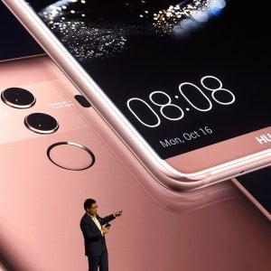 Il sorpasso di Huawei su Apple sarà il simbolo della nuova era