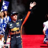 Formula 1, Gp Usa; padre Verstappen attacca Fia e Ferrari: