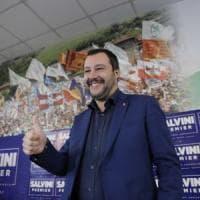 Referendum, Salvini: