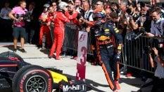 "Papà Verstappen attacca Fia e Ferrari: ""Che vergogna"""