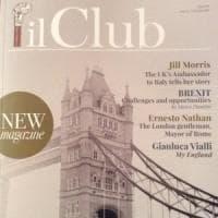 """""""Perché Brexit non ci separi"""": una rivista bilingue per proseguire il dialogo It..."""