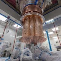 """Fisica, l'esperimento """"Cuore"""" al Gran Sasso per scoprire i segreti dei neutrini"""