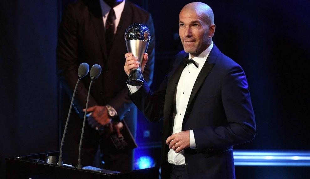 Fifa Awards a Londra: il meglio del calcio nel 2017