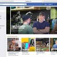 Watch contro YouTube. Ecco il vero volto della tv 2.0 di Facebook