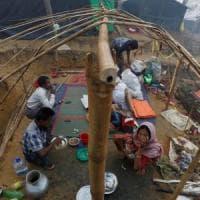 Myanmar, amministrazione Usa conferma: Rohingya, è 'pulizia etnica'