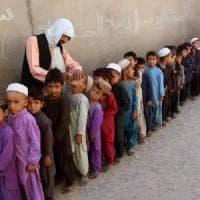 Polio,  solo 12 casi di poliovirus selvaggio nel mondo, il numero più basso