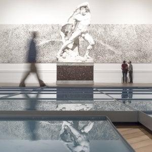 Roma, il museo apre le porte alla disabilità intellettiva