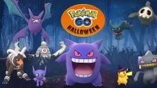 Se la fake news fa paura: Halloween ora è smart   ·Foto  Pokèmon horror
