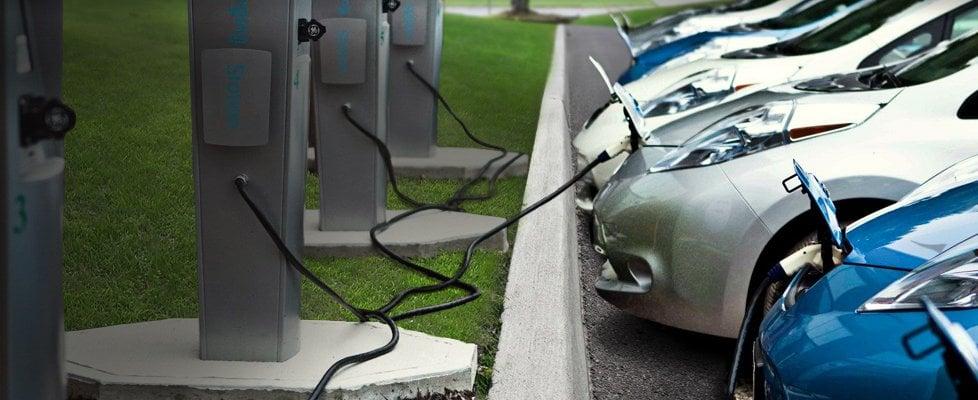 """""""Valutiamo incentivi per elettriche e metano"""""""