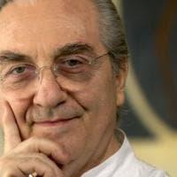 L'applauso delle Donne del vino a Gualtiero Marchesi: è lui il Personaggio dell'anno