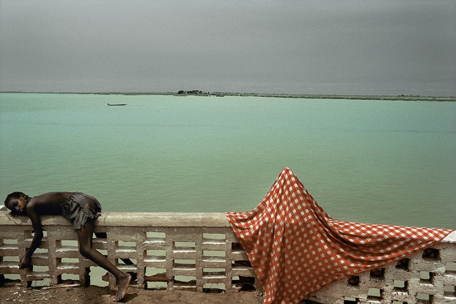 Great Journeys: The Magnum Square Print Sale   Viaggi