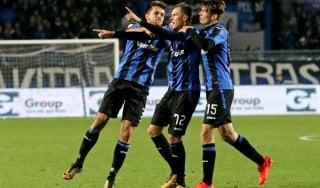 Atalanta-Verona 3-0: Freuler, Ilicic e Kurtic fanno sorridere Gasperini