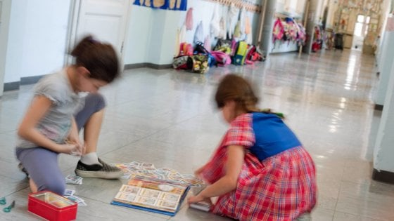 Nidi e mense scolastiche, lievitano i costi e diminuiscono i posti