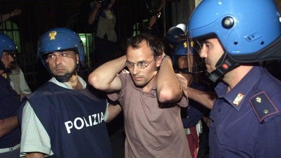 "G8 Genova, Strasburgo condanna Italia: ""A Bolzaneto fu tortura"""