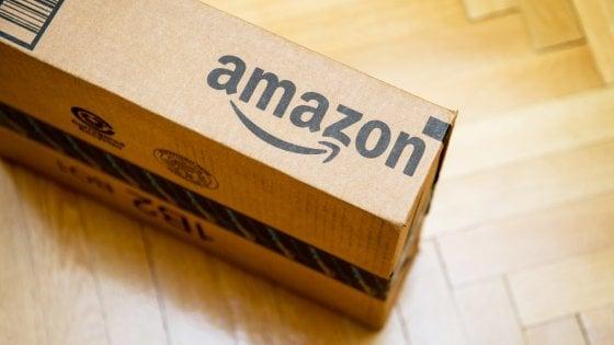 Trionfa Amazon, ma il web perde smalto