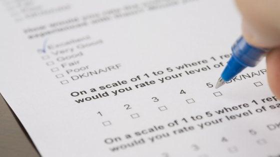 L'indagine si basa sugli indici di soddisfazione e di fidelizzazione