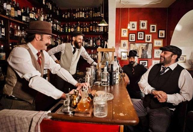 Cocktail d'autore e parole d'ordine: quindici speakeasy che strizzano l'occhio al Proibizionismo