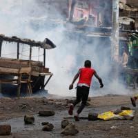 Kenya, il Paese torna alle urne per eleggere il presidente: scontri e e morti