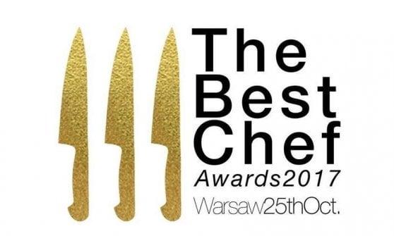 Risultati immagini per the best chef awards warsaw