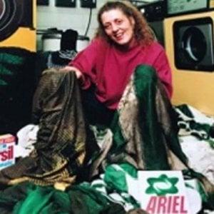 """Celtic, il cantante e la lavandaia: """"Grazie Angie, anche tu hai scritto la storia"""""""