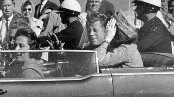Delitto Kennedy, online 2800 file ma Trump rinvia la divulgazione di alcuni documenti