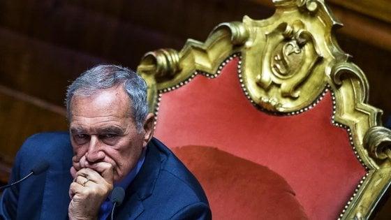 """Grasso lascia Pd: """"Una violenza la fiducia sul Rosatellum"""". Renzi: """"Rispetto la decisione"""""""
