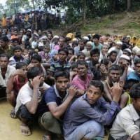 Per i Rohingya la situazione è ancora molto critica a due mesi dall'inizio