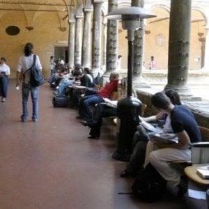 Università, nella legge di stabilità c'è l'aumento per la borsa di dottorato