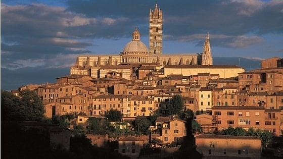 Guglie, torri e cattedrali. A passo di escursione