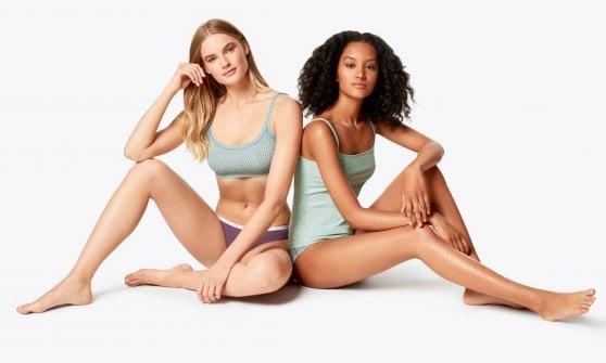 Costume: la nuova lingerie è agender