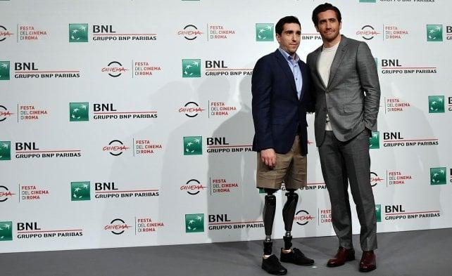 """Gyllenhaal: """"Come Jeff mi insegna, possiamo superare ogni sfida"""""""