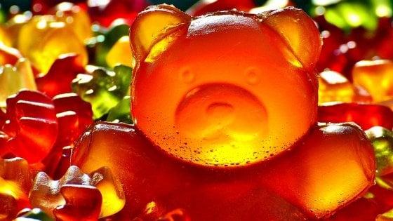 Haribo, gli orsetti gommosi