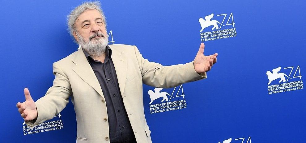 Festa di Roma. Venti voci per Gianni Amelio, 'Politeama' è un racconto dal vivo